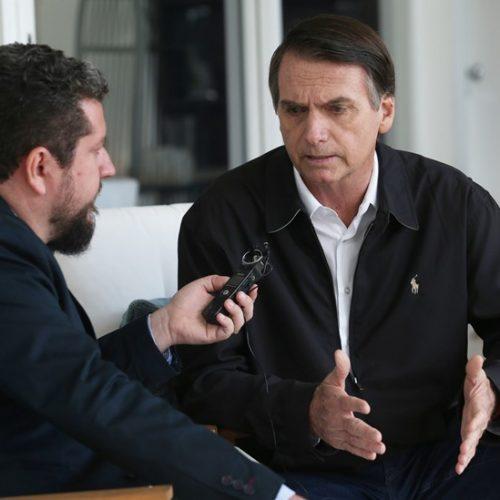 Equipe de Bolsonaro não descarta privatizar elétricas e Correios