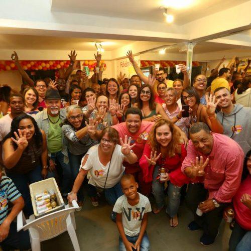 Fabíola Mansur dobra votação e é a deputada que mais cresce na Bahia