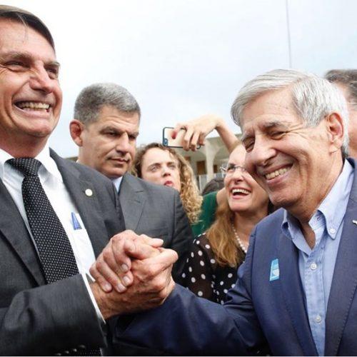 General ligado a Bolsonaro descarta ação militar contra a Venezuela