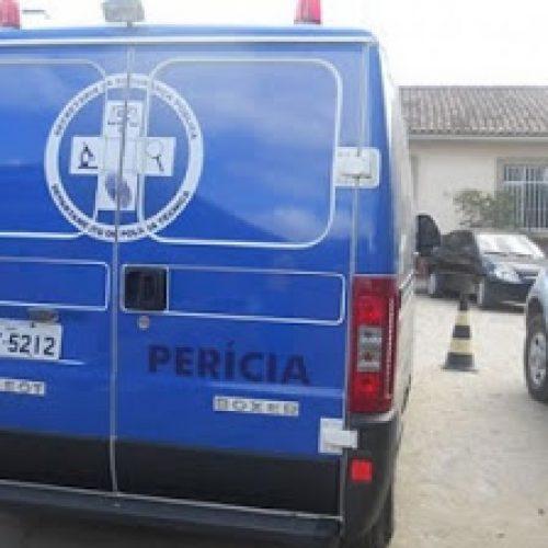 Homem e cachorro de estimação são mortos a tiros em Teixeira de Freitas