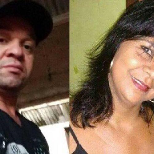 Homem mata esposa e comete suicídio em Aurelino Leal