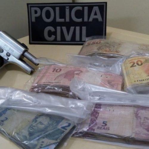 Valença: Homem suspeito de envolvimento em mais de 120 homicídios morre em confronto com a polícia