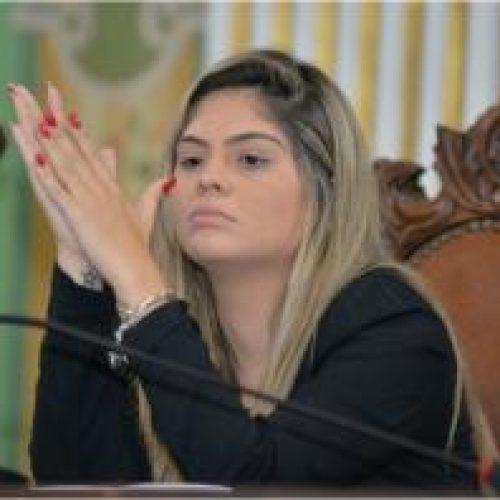 Justiça eleitoral acata saída de Marcelle Moraes do PV