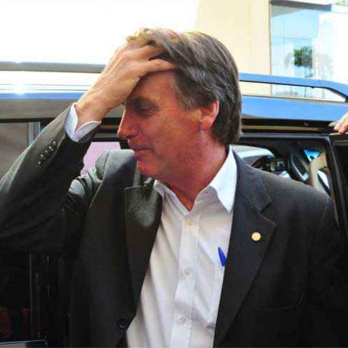 Médico anuncia data para nova cirurgia de Bolsonaro
