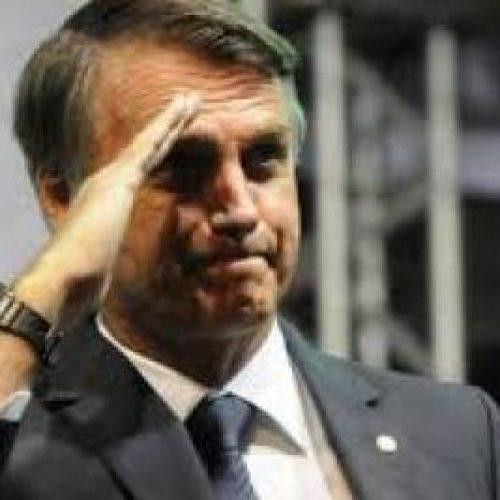 No Twitter, Bolsonaro afirma que sua campanha custou R$ 1,5 milhão