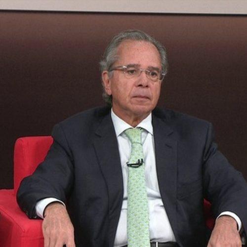 Paulo Guedes diz que investigação contra ele é para confundir eleitor