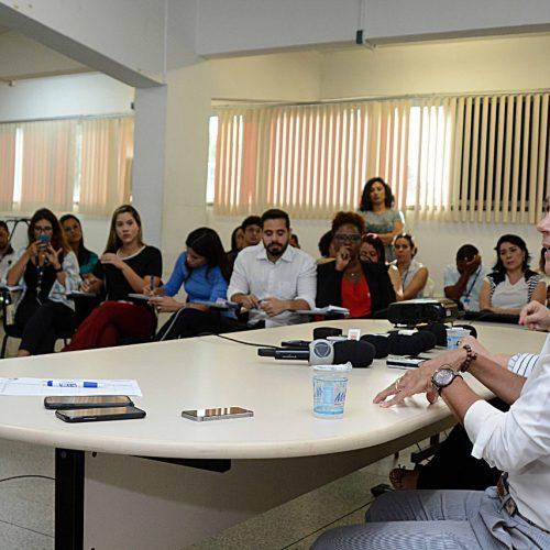 Salvador: Prefeitura prepara protocolo de atendimento para doença de pele misteriosa