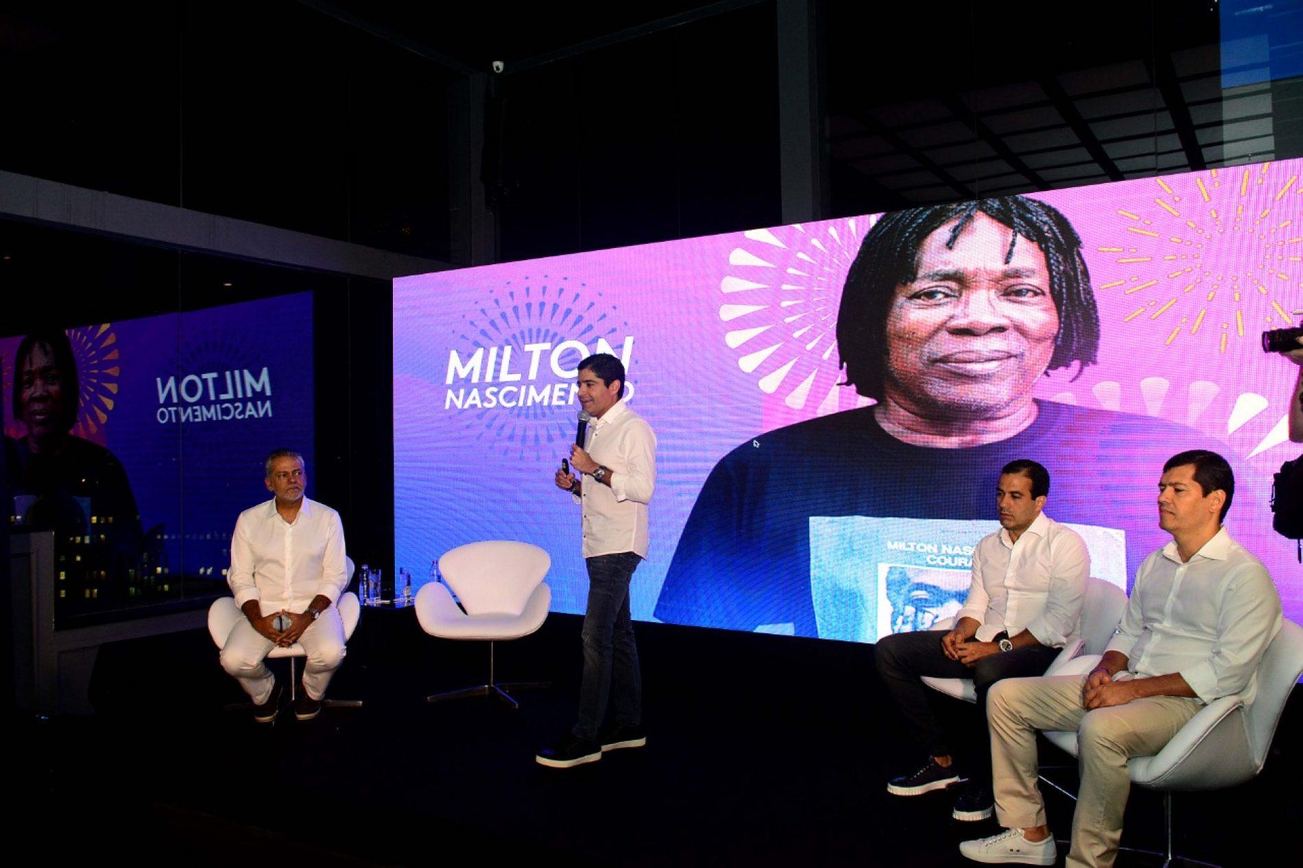 Salvador realiza o maior Réveillon do Brasil