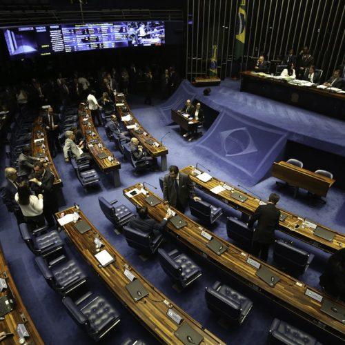 Senado aprova projeto de cooperação penal entre países do Mercosul