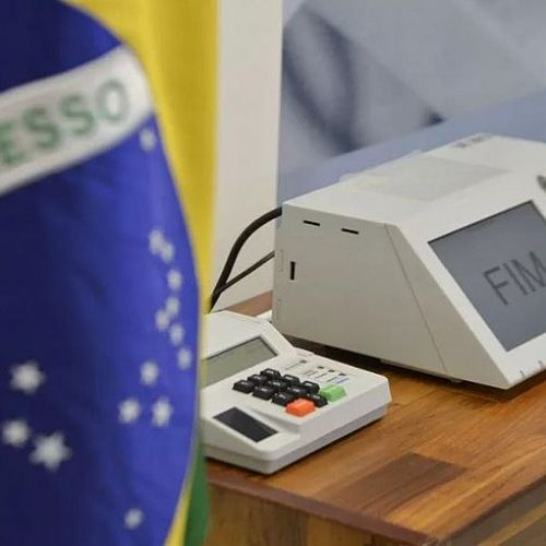 Sete mil eleitores brasileiros devem votar domingo na Argentina