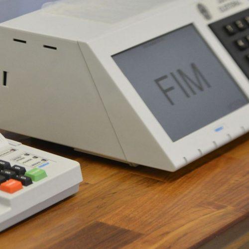 Sistema eletrônico de votação já é utilizado em 35 nações