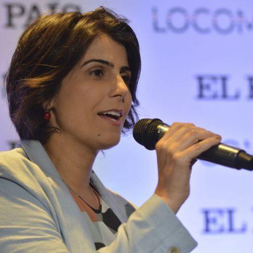TSE manda Facebook retirar vídeo sobre Manuela d'Ávila