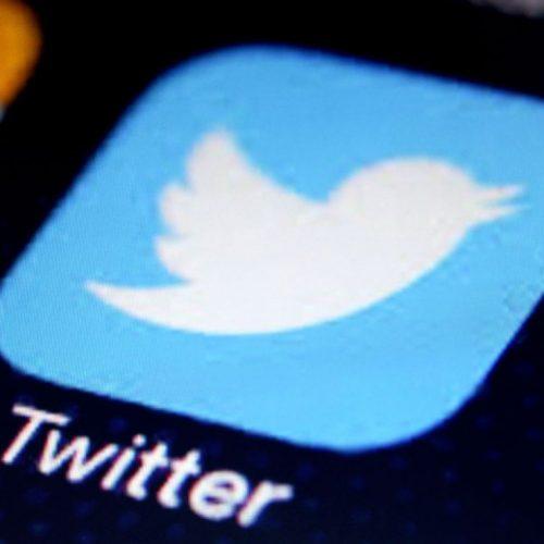 Twitter teve 2,7 milhões de postagens sobre divergências políticas
