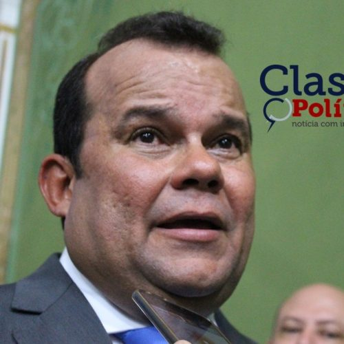 Geraldo Júnior é eleito presidente da Câmara de Salvador