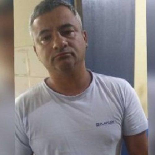 Acusado de matar namorada em 2007 no município de Ubaitaba é preso