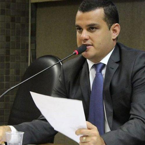 Alex Lima apresenta compromissos para a gestão à frente da ALBA