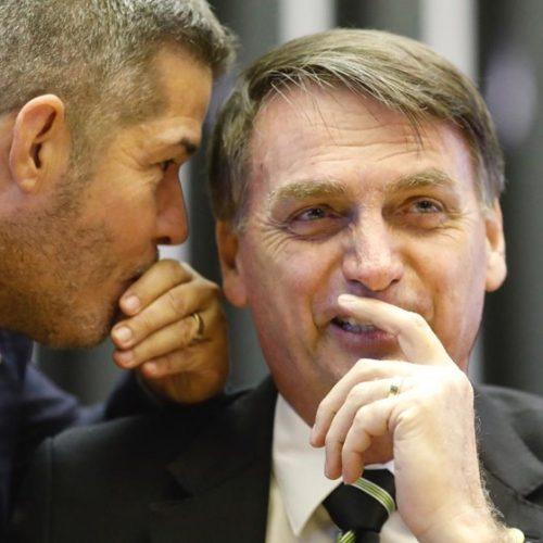 """Articulação de Bolsonaro sem """"caciques"""" incomoda siglas do Centrão"""