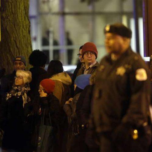 Ataque de atirador deixa vários feridos em Chicago, nos Estados Unidos