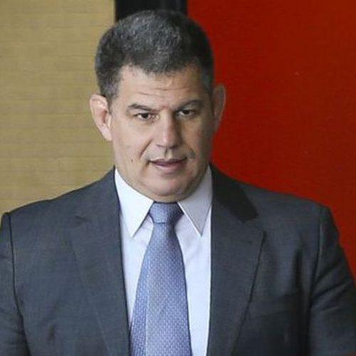 Bebianno é confirmado como ministro da Secretaria-Geral da Presidência