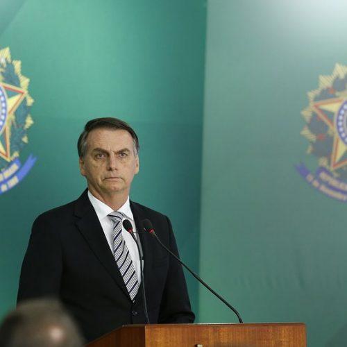 Bolsonaro cortará cargos na cúpula de bancos estatais