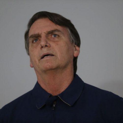Bolsonaro diz que não foi 'batido o martelo' com Paulo Guedes sobre Previdência