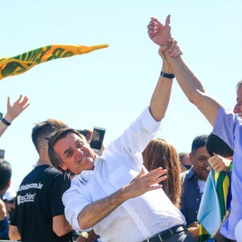 Campanha de Bolsonaro diz ao TSE que vai devolver R$ 8,2 mil
