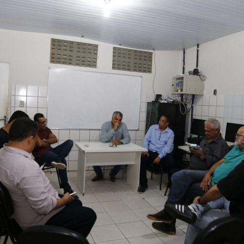 Fabrica-Escola de Robótica será implantada em Lauro de Freitas