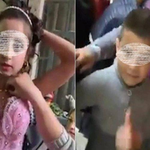 Garoto de 10 anos se casa com menina de 8 em celebração cigana