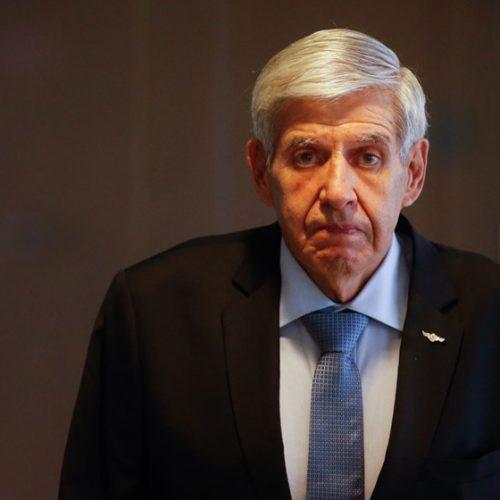 General Augusto Heleno confirma ida para comando do GSI