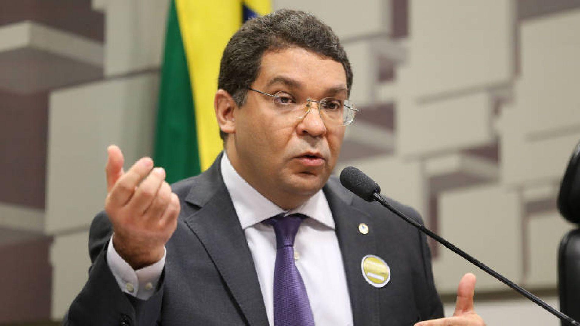 Secretário do Tesouro: deixar Previdência para 2019 não é fim do mundo