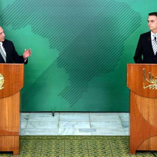 """MDB afirma que """"não fará oposição nem será base"""" do governo Bolsonaro"""