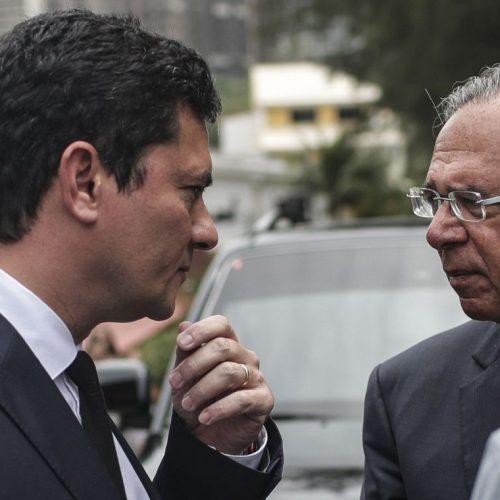 Moro entra de férias na Justiça Federal para se dedicar à transição