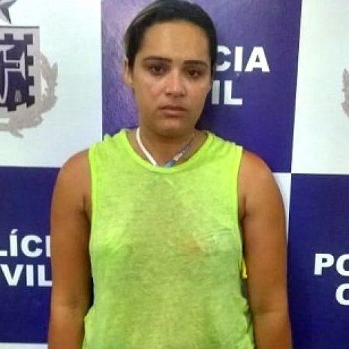Mulher de traficante é presa e Justiça bloqueia R$ 10 milhões de facção em Itabuna