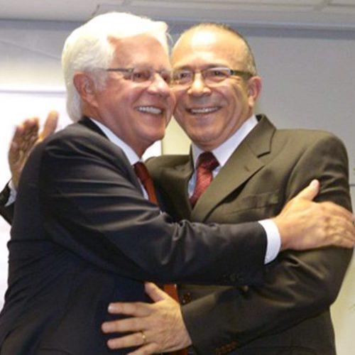 PGR recorre contra imunidade de Moreira Franco e Eliseu Padilha