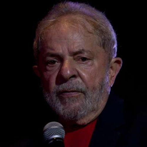 Pedido de liberdade de Lula será julgado pela Segunda Turma do STF
