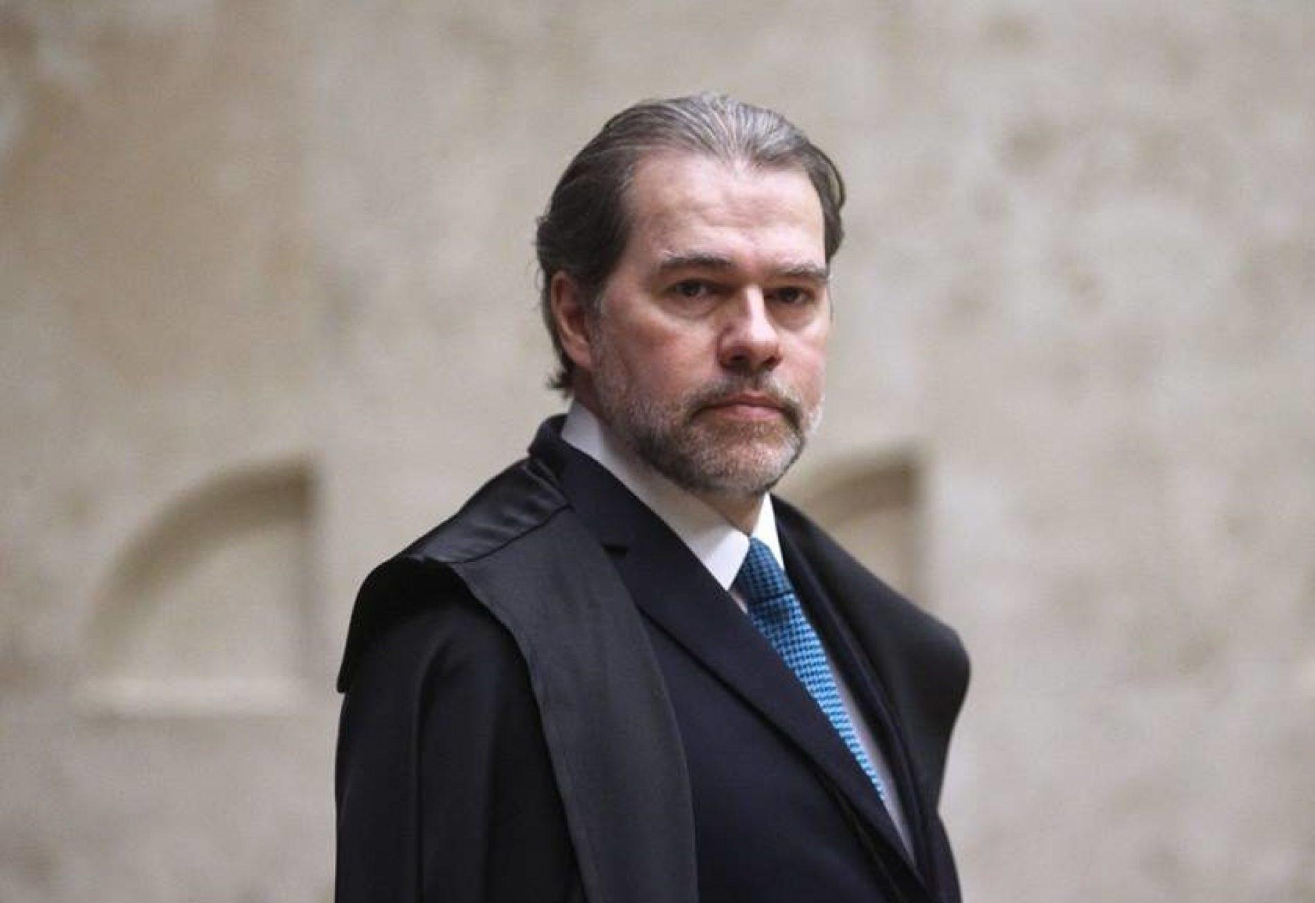 Pela aprovação de reajuste, Toffoli ligou para senadores, diz jornal