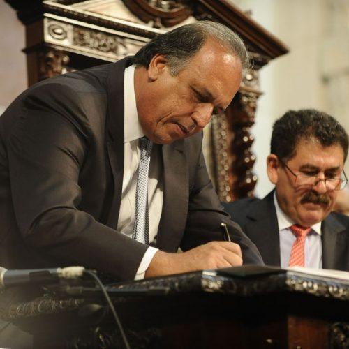 Preso no Rio, Pezão tinha esquema próprio de corrupção, diz PGR