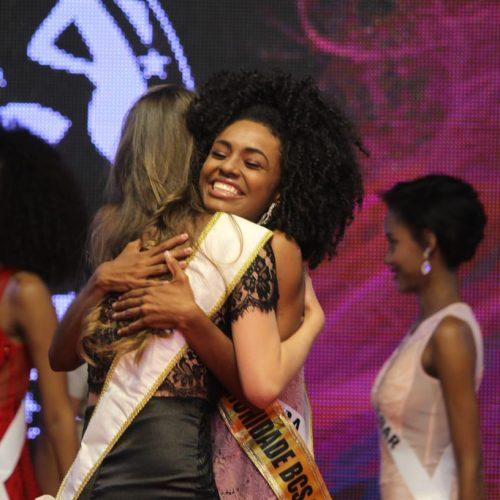Representante de Narandiba é vencedora do Concurso Garota BCS 2018