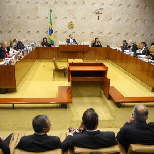 STF suspende julgamento sobre indulto natalino; placar está 6 a 2