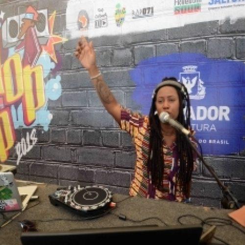 Salvador Hip Hop lota Parque da Cidade neste domingo (11)