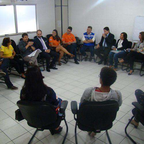 Salvador será destaque em documentário da ONU sobre trânsito seguro