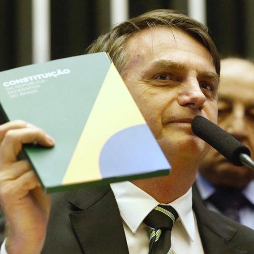 TSE julgará contas da campanha de Bolsonaro em 4 de dezembro