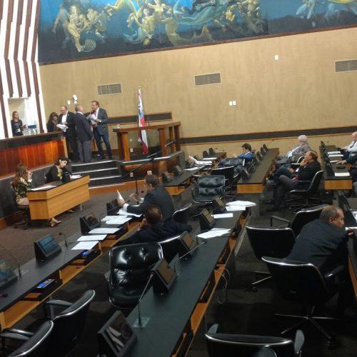 ALBA: Lei Orçamentária aprovada prevê gasto de R$47,1 bilhões