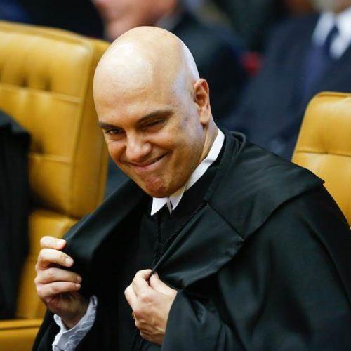 Alexandre de Moraes nega liberdade a Pezão