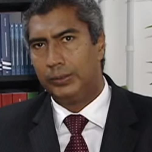 Almiro Sena é condenado por assédio sexual e vai para detenção