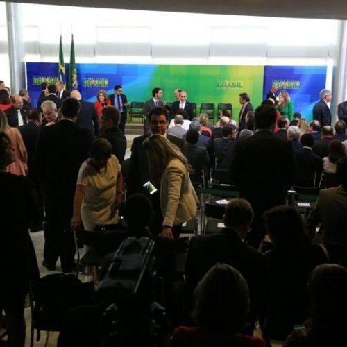 Brasil foi o 8º país com maior número de mortes de jornalistas em 2018
