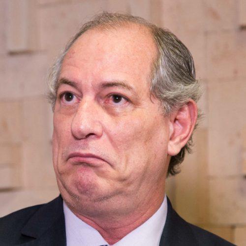 Ciro Gomes vira réu em queixa-crime apresentada por João Doria