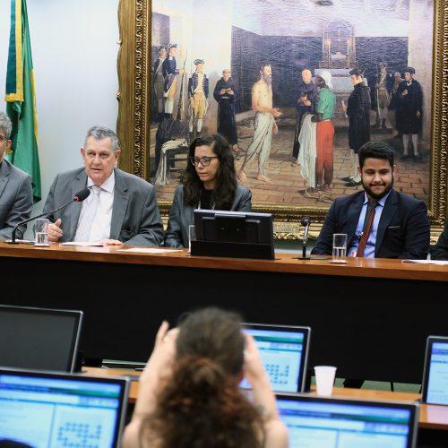 Comissão da Câmara aprova proposta que muda relação entre BC e Tesouro