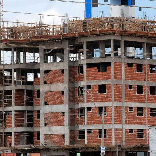 Confiança dos empresários da construção tem maior patamar desde 2014