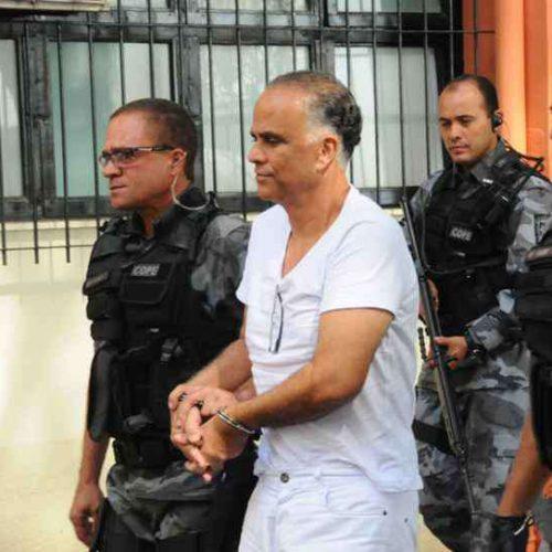 Em delação, Marcos Valério diz que partido tem ligação com facção criminosa